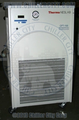 CFT 150. Recirculating Chiller. R-22